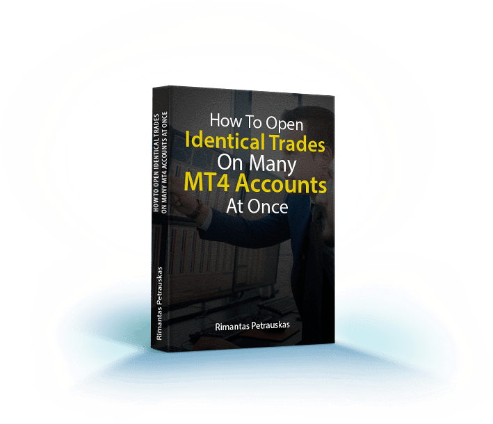 ebook about MT4 identical trading