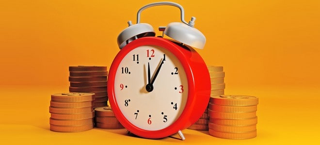 Using the New Time Range Filters For Extra Profit